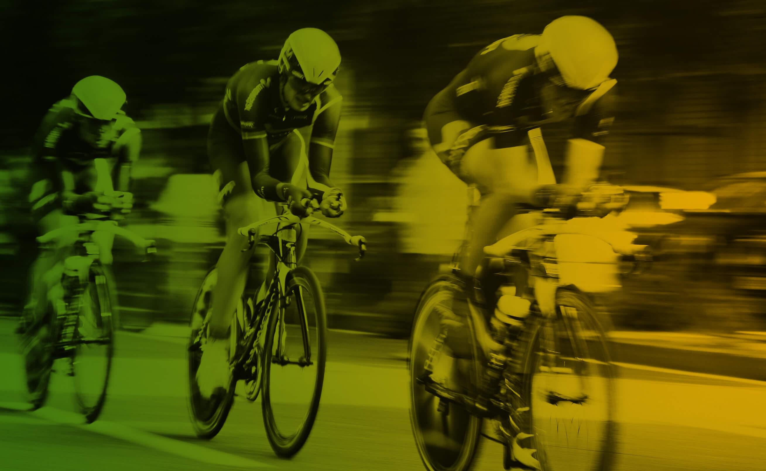 Conceptos clave en la curva de potencia de un deportista
